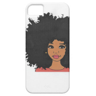 The Layla Collection iPhone 5 Cover