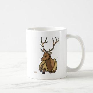 the lazy elk mugs