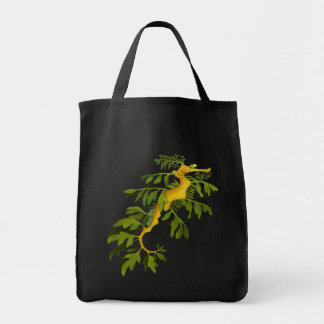The Leafy Sea Dragon Seahorse Bag