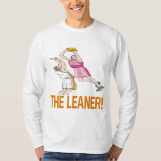 The Leaner Tee Shirts