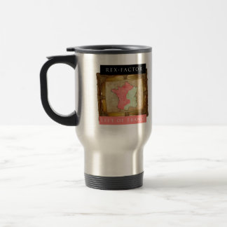 The Left of France Travel Mug