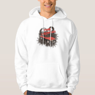 The Legend - AE86 Twin Cam Hoodie