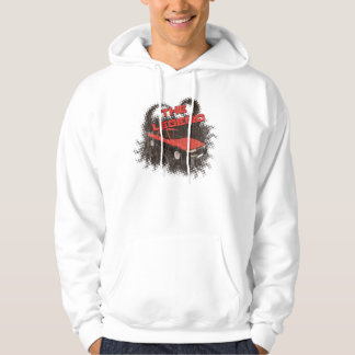 The Legend AE86 Twin cam Hoodie