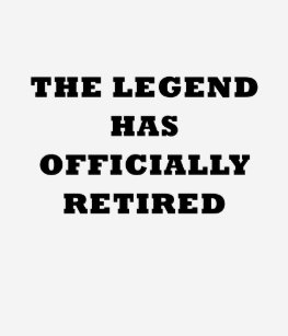 8487769c Officially Retired Gifts T-Shirts & Shirt Designs   Zazzle.com.au