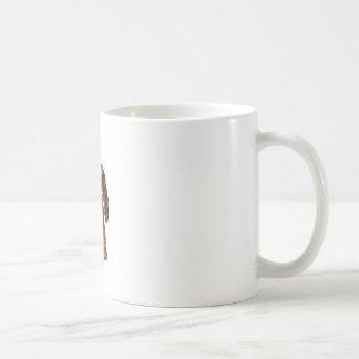 THE LEGEND OF COFFEE MUG