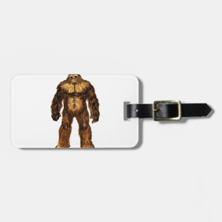 THE LEGEND OF LUGGAGE TAG