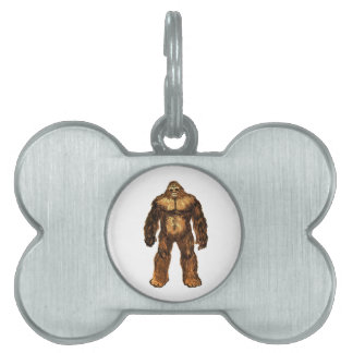 THE LEGEND OF PET ID TAG