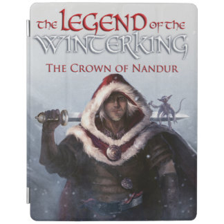 The Legend of the Winterking iPad Cover