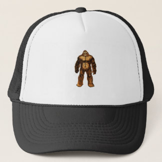 THE LEGEND OF TRUCKER HAT