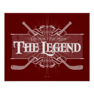 The Legend Posters