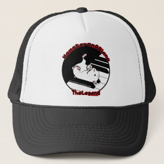 The Legend Trucker Hat