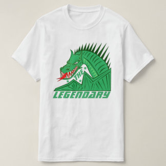 The Legendary Dragon Tee