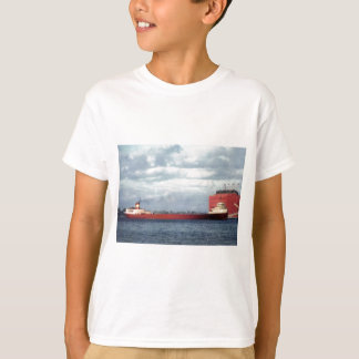 The Legendary S.S. Edmund Fitzgerald T-Shirt