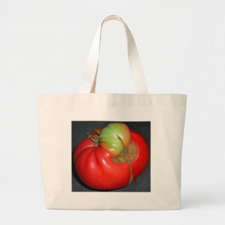 The Legendary Tomato Canvas Bags