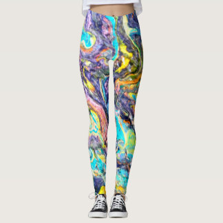 The Leggings Of The Cosmos
