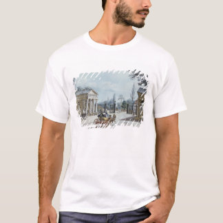 The Leipzig Gate, Berlin T-Shirt