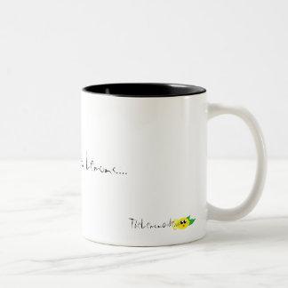 The Lemonaide Mug