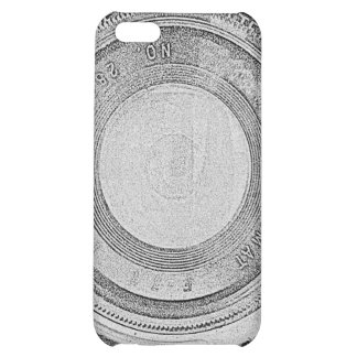 The Lens iPhone 5C Covers