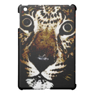 The Leopard i- i-s iPad Mini Covers