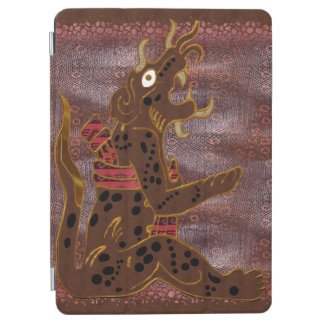 The Leopard Men iPad Air Cover