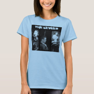 The Levees T-Shirt