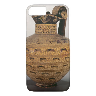 The 'Levy Oinochoe', an East Orientalizing v iPhone 7 Case