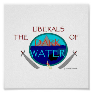 The Liberals Of- Poster