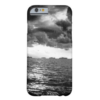 The liberators move against the _War Image Barely There iPhone 6 Case