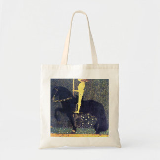 The life of a struggle (The Golden Knights) -Klimt Tote Bag