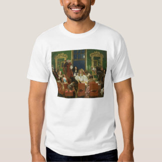 The Life of Buckingham, 1853-55 (oil on canvas) (s Tshirts