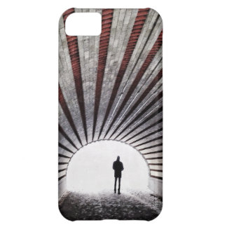 The Light At The End Of The Tunnel iPhone 5C Case
