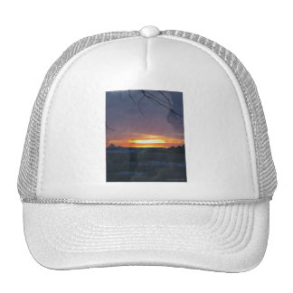 The Light of the World Hat