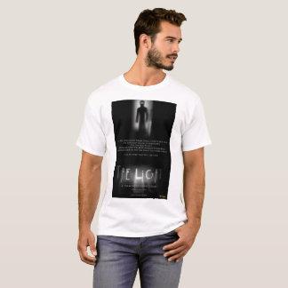 The Light Poster T-Shirt