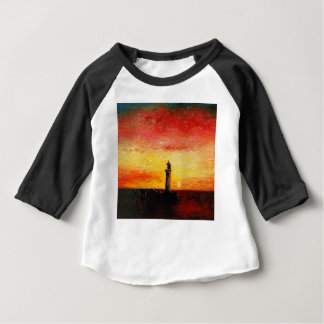 The Lighthouse Baby T-Shirt