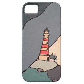 The Lighthouse. Barely There iPhone 5 Case