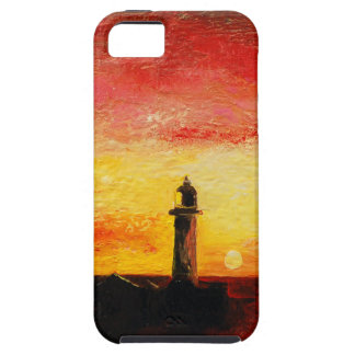The Lighthouse Tough iPhone 5 Case