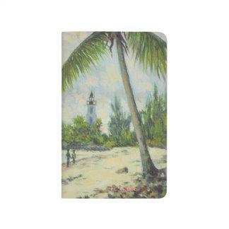 The Lighthouse Zanzibar 1995 Journal
