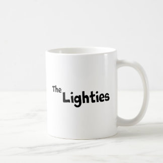 The Lighties Logo T Coffee Mug