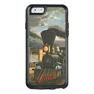 The Lightning Express Trains, 1863 OtterBox iPhone 6/6s Case