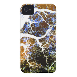 THE LIGHTNING TREE 2 iPhone 4 CASES