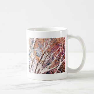 THE LIGHTNING TREE 3 COFFEE MUG