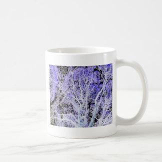 THE LIGHTNING TREE 4 COFFEE MUG