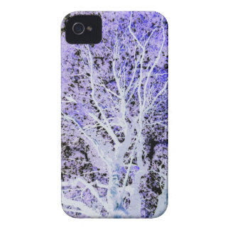 THE LIGHTNING TREE 4 iPhone 4 COVER