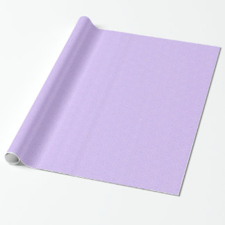 The Lilac Collection Wrapping Paper