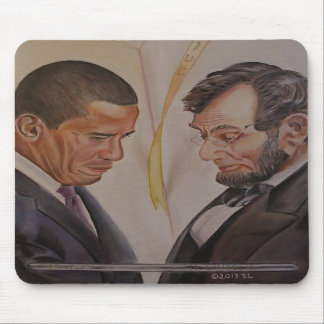"""The Link"" Mouse Pad"