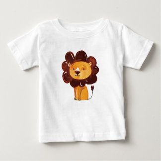 The Lion Baby T-Shirt