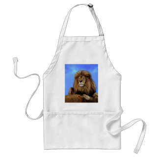 The lion king aprons
