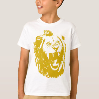 The Lion King Speaks T-Shirt