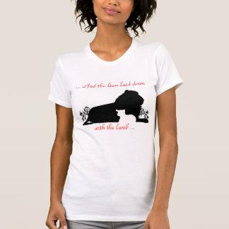 The Lion & The Lamb T-Shirt