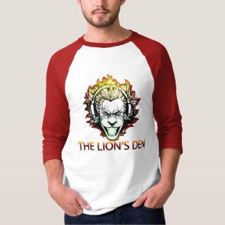 The Lions Den T-Shirt